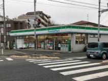 ファミリーマート 横浜富岡東店