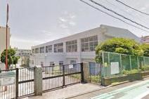 横浜市立富岡小学校