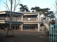 武蔵野市立 境保育園