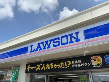 ローソン 天理中町店の画像3