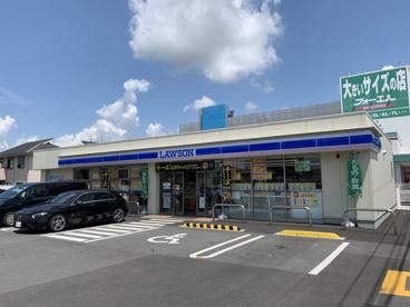 ローソン 天理中町店の画像4