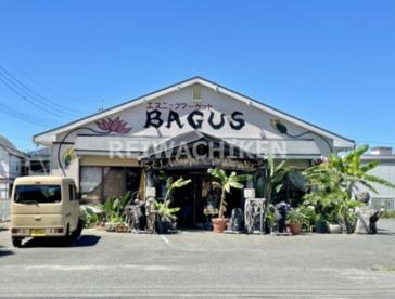 エスニックマーケットバグース(BAGUS)の画像1