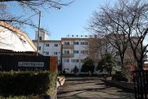 八王子市立陵南中学校