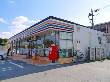 セブンイレブン 天理インター南店の画像3