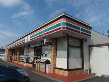 セブンイレブン 浜松中島3丁目店の画像1
