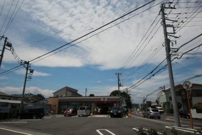 セブンイレブン 平塚徳延店の画像1