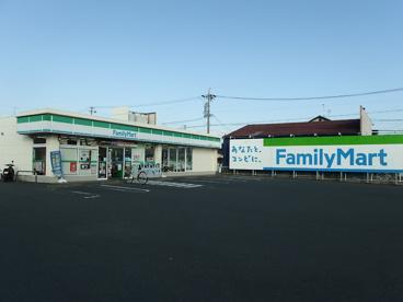 ファミリーマート 浜松向宿町店の画像1