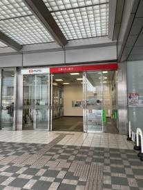 三菱UFJ銀行目黒駅前支店の画像1