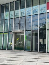 三井住友銀行目黒支店の画像1
