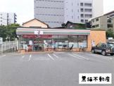 セブン-イレブン 名古屋松原3丁目店