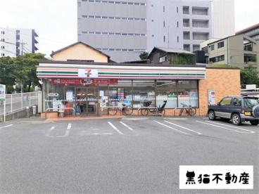 セブン-イレブン 名古屋松原3丁目店の画像1