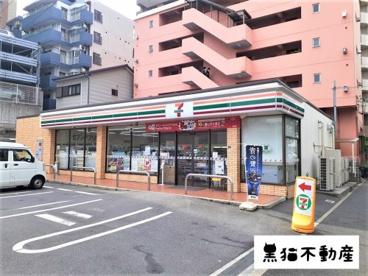 セブン-イレブン 名古屋正木2丁目店の画像1