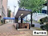 名古屋市営地下鉄 名城線 東別院駅