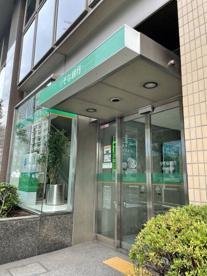 りそな銀行 目黒駅前支店の画像1