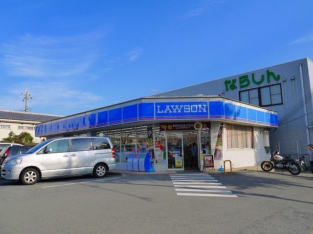 ローソン 天理田部町店の画像