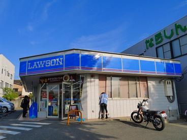 ローソン 天理田部町店の画像2