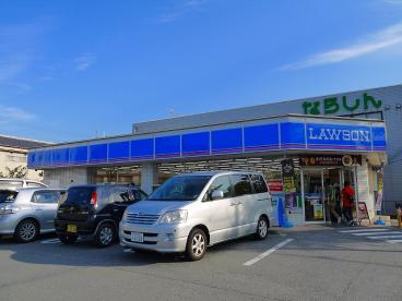 ローソン 天理田部町店の画像3
