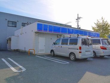 ローソン 天理田部町店の画像4