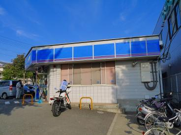 ローソン 天理田部町店の画像5