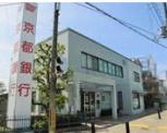 京都銀行三室戸支店