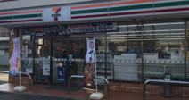 セブンイレブン平塚老松町店