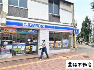 ローソン 鶴舞駅前店の画像1