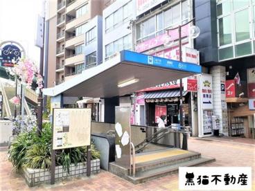 名古屋市営地下鉄 鶴舞線 鶴舞駅の画像1