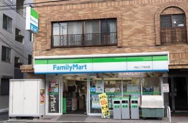 ファミリーマート 向丘二丁目北店の画像1