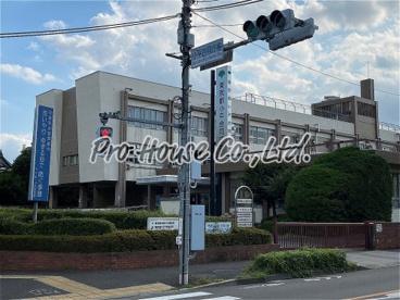 小平市合同庁舎の画像1