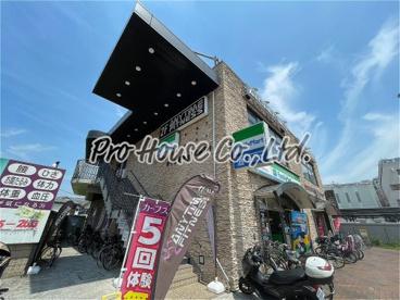 ファミリーマート 花小金井駅南口店の画像1