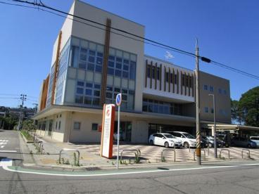西区役所出張所の画像1
