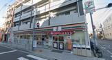 セブンイレブン 大阪小松2丁目店
