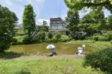 練馬区立東大泉弁天池公園