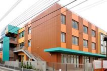 三鷹市立第三小学校