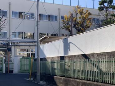 品川区立大崎中学校の画像1