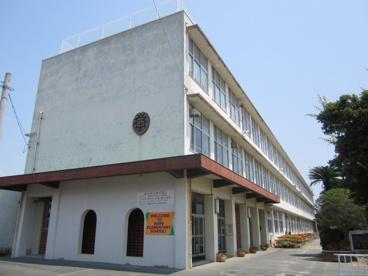 浜松市立 西小学校の画像1