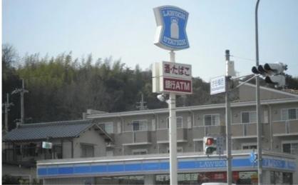 ローソン 神戸鹿の子台店の画像1
