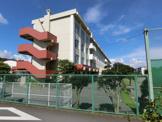 八王子市立横川小学校
