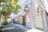 セブンイレブン 新宿余丁町店