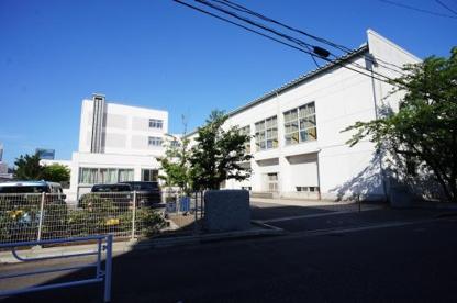 新潟市立南万代小学校の画像1