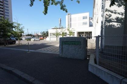 新潟市立南万代小学校の画像2