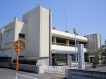 倉敷市庄支所