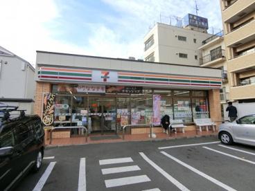 セブンイレブン 新宿中落合3丁目店の画像1