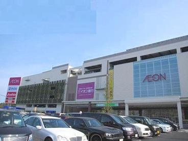 イオン伊丹昆陽ショッピングセンターの画像4