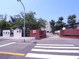 県立神戸商業高校