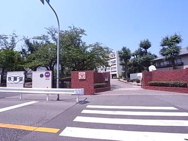 県立神戸商業高校の画像1