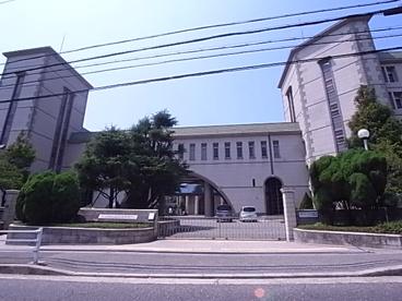 県立星陵高校の画像1