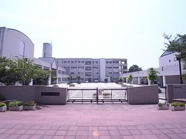 星陵台中学校の画像1
