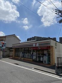 セブンイレブン足立中川1丁目店の画像2
