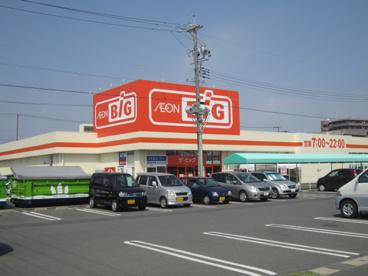 ザ・ビッグ 浜松萩丘店の画像2